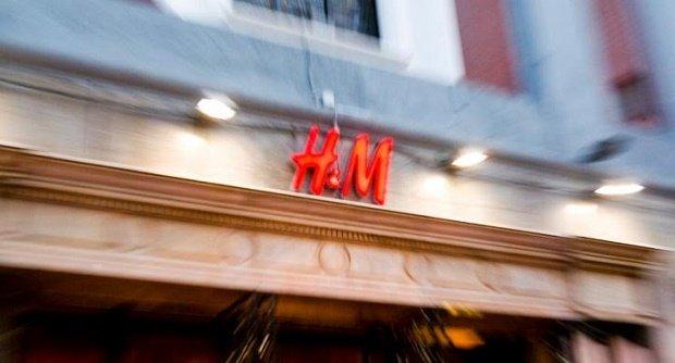 Tiendas H&M
